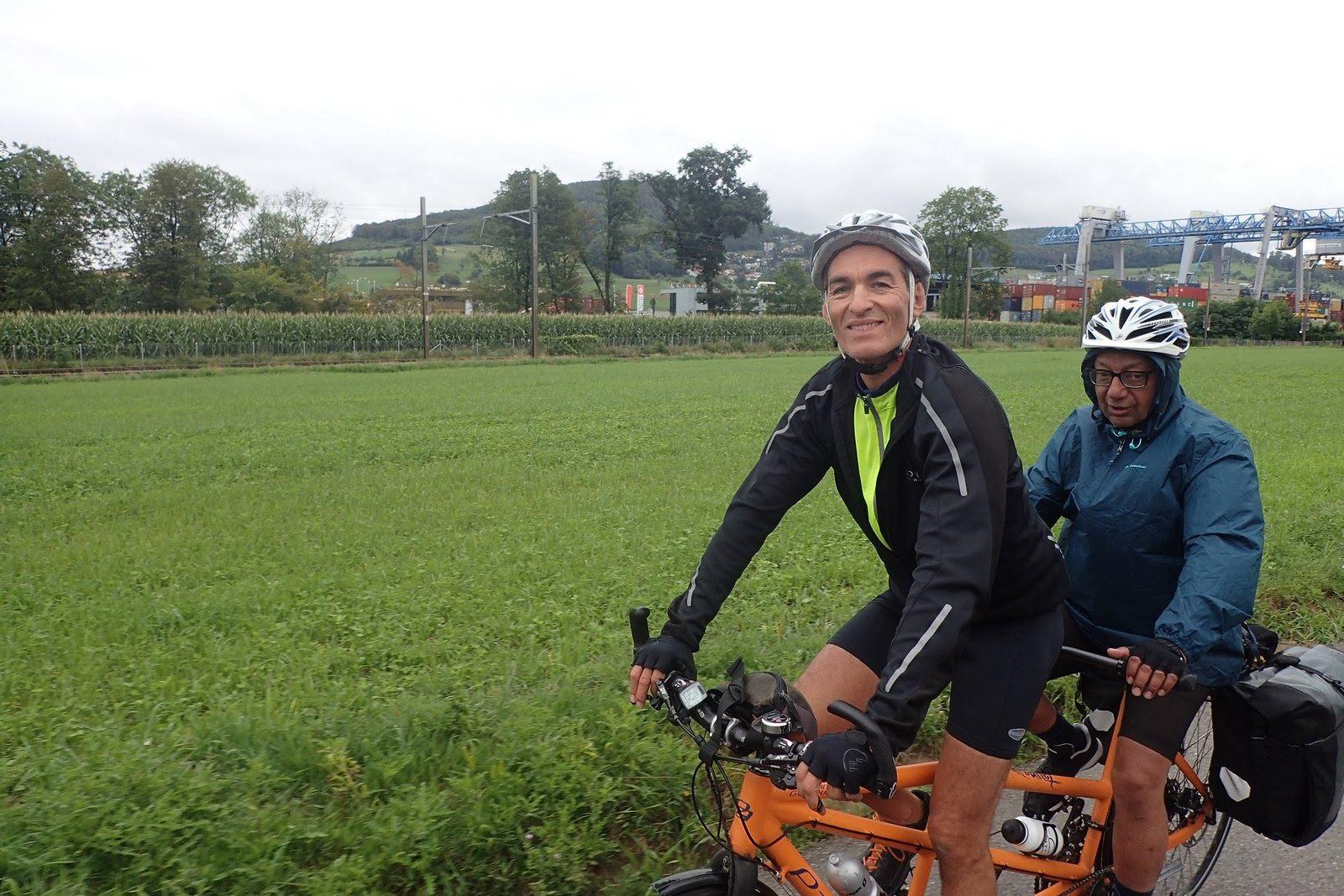 Rodrigo et Gowri